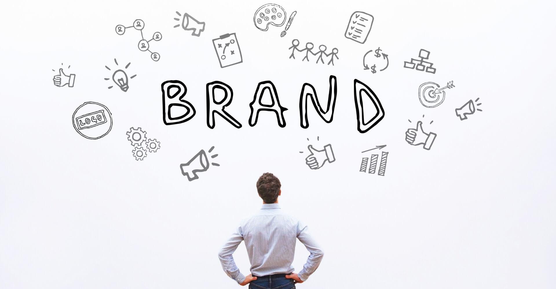 jak zrobić dobry branding